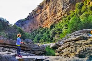 Sierra de Guara Walking Tour