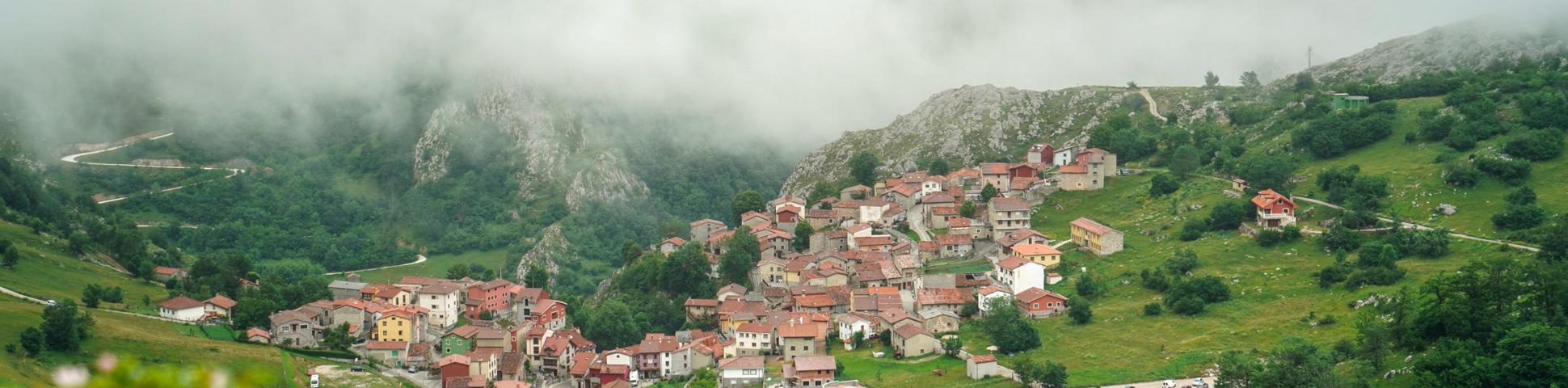 12-day Picos de Europa Mountain Trek