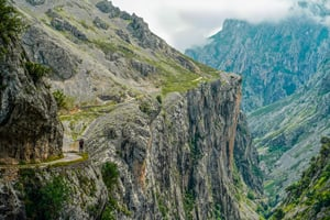 12-day Picos de Europa Mountain Trek