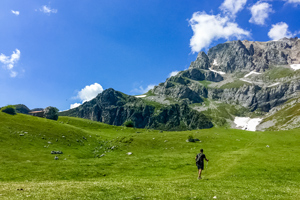 8-day Picos de Europa Mountain Trek