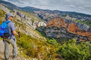 Sierra de Grazalema Walking Tour