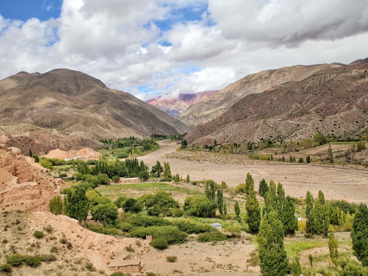 Valle Ocumazo