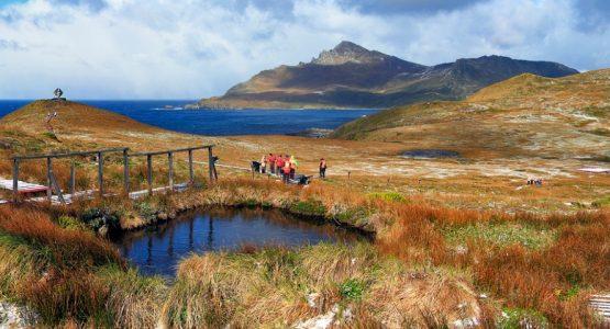 Hike and Cruise Patagonia