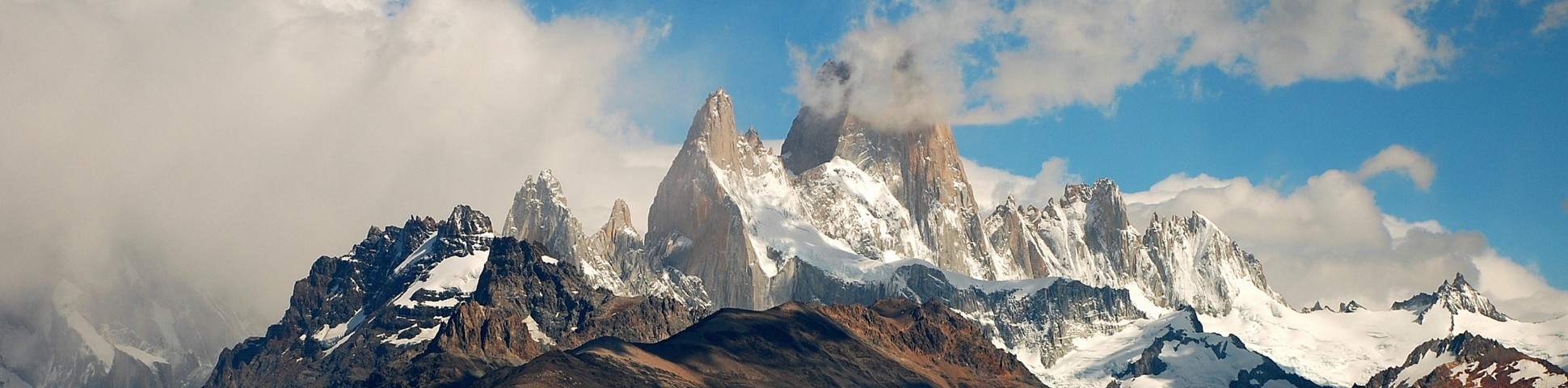 Overlanding and Hiking in Patagonia Tour