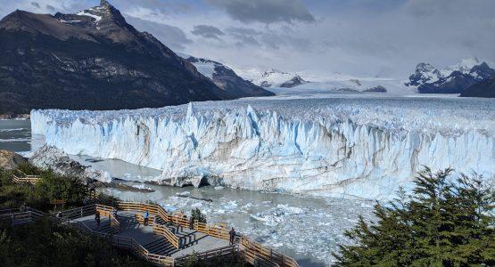 Patagonia from Coyhaique to Torres del Paine via El Chalten Tour