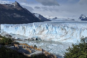 Patagonia from Coyhaique to Torres del Paine via El Chalten Tour
