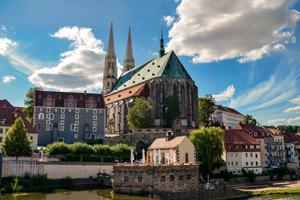 Gorlitz to Frankfurt an der Oder Cycling Tour