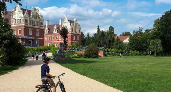 10-Day Gorlitz to Usedom Island Biking Tour