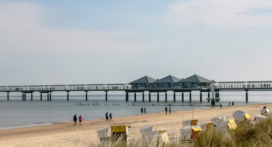 10-Day Gorlitz to Usedom Island Biking Tour