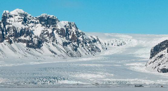 Landmannalaugar Cross-Country Ski Tour
