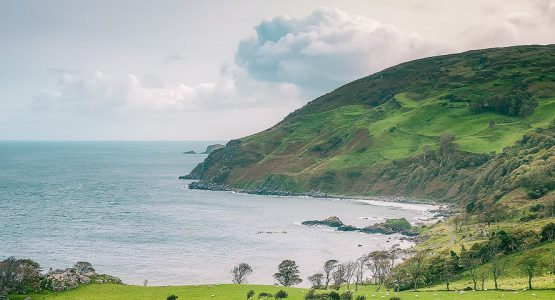5-Day Self-Guided Causeway Coast Hiking Tour