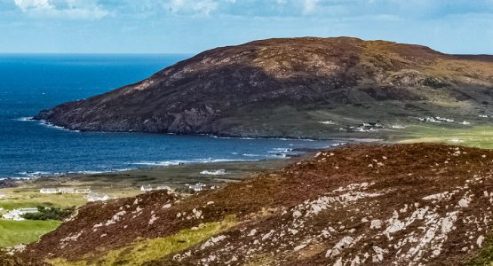 8-Day County Donegal Hiking Tour
