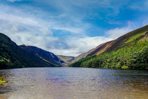 5-Day Self-Guided Wicklow Way Hiking Tour