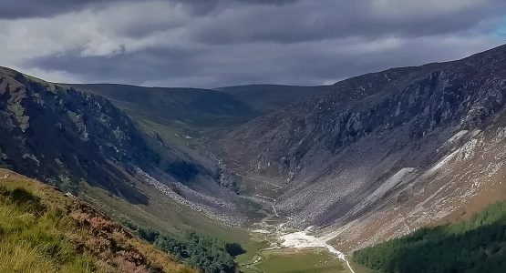 3-Day Self-Guided Wicklow Way Hiking Tour