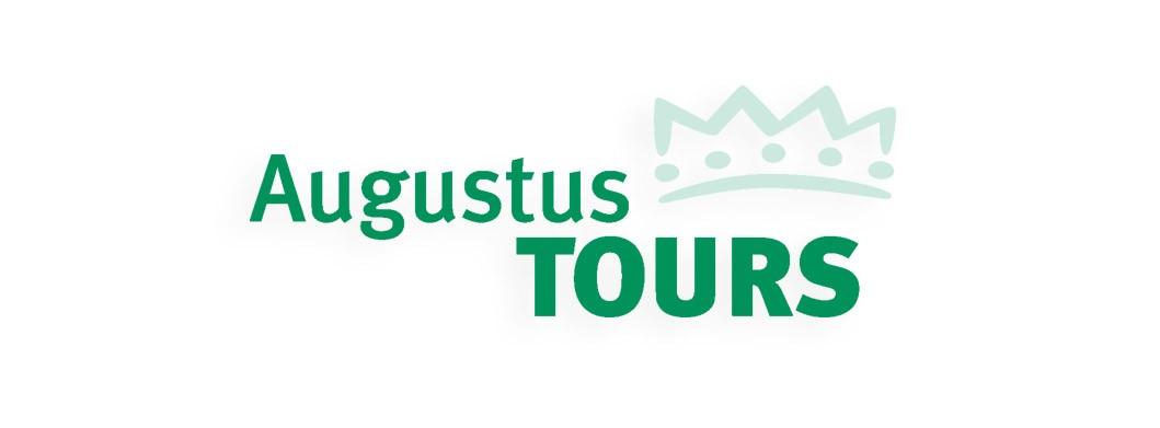 Augustus Tours Logo
