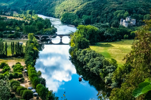 La Dordogne Walking Tour