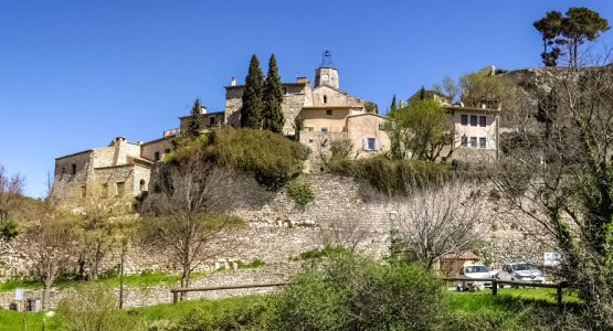 Best of Provence Walking Tour