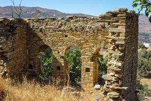 Andros Island Pilgrimage Tour