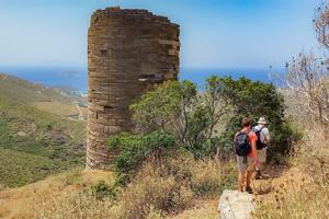 Andros Hiking Tour