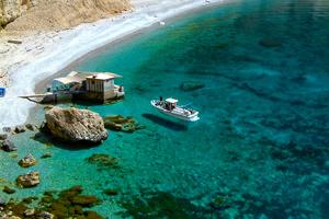 Western Crete Walking Tour