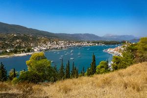 Athens and the Saronic Gulf by Bike