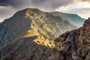 Mount Olympus & Northern Greece Hiking