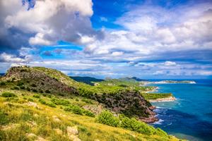 Mallorca Northwest Coast Walking Tour