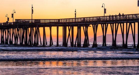 California Coast Biking Tour