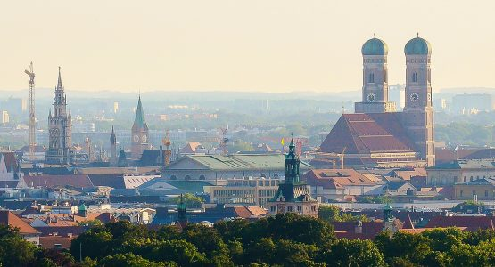 Munich to Venice Road Biking Tour