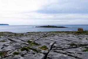 Burren Way Hiking Tour (3-day)
