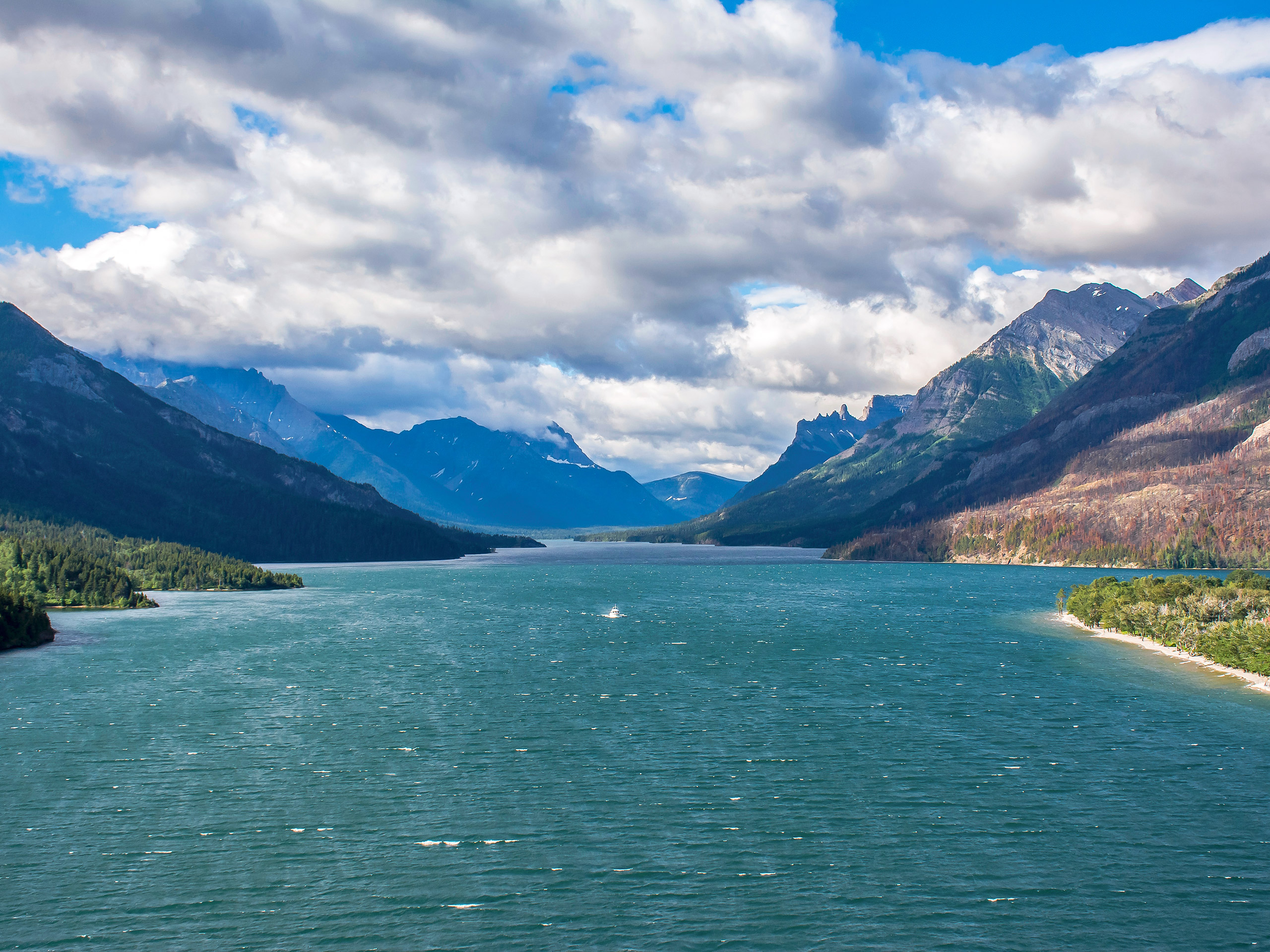 Waterton Lakes Park Canada
