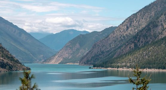 Rocky Mountain Self-Drive Tour