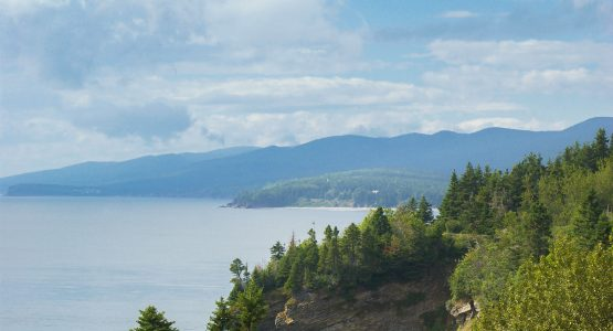 Discover Gaspésie and the St. Lawrence Self-Drive Tour