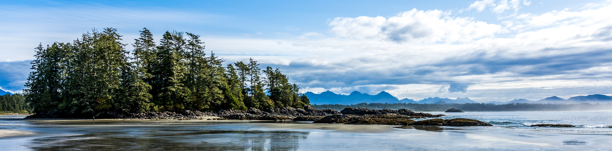 Vancouver Island and the Canadian Rockies Self-Drive