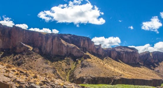 Patagonia Scenic Driving