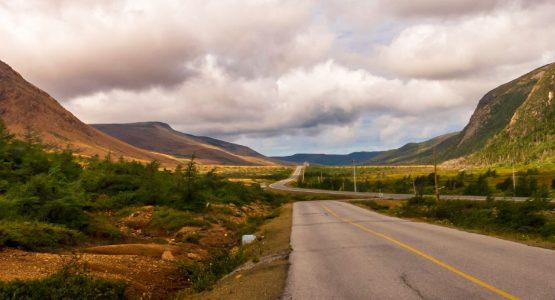Newfoundland's North Coast Self-Drive Tour