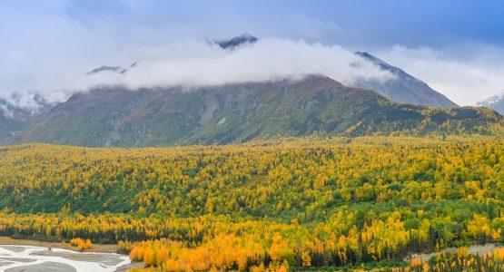 Alaska Self-Drive Tour