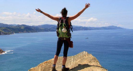 Basque Coast Walking Tour