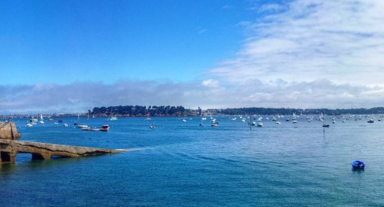 Emerald Coast of Brittany Cycling Tour