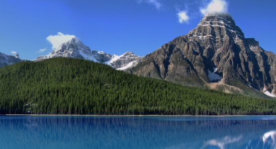 Rocky Mountain Ranches Tour