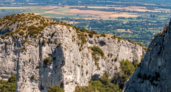 Provence by Bike: Villages, History, and Wine