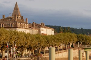 South Burgundy Wine Route by Bike