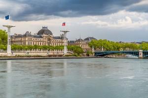 Rhône River by Bike: Lyon to Orange