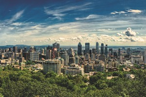 Quebec Escapade Hiking Tour