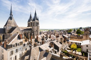 Cycle the Loire Valley to the Atlantic Coast Tour