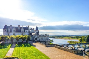 Loire Valley by Bike: Orléans to Saumur