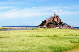 Normandy by Bike: Carentan to Mont-Saint-Michel