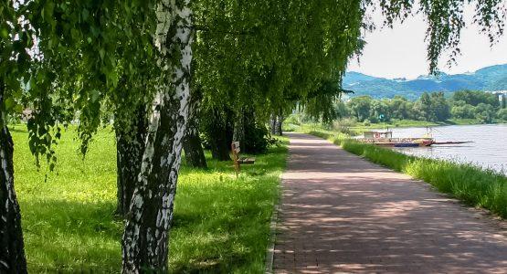 Prague to Magdeburg Cycling Tour