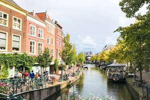 Pearls of Holland Cycling Tour