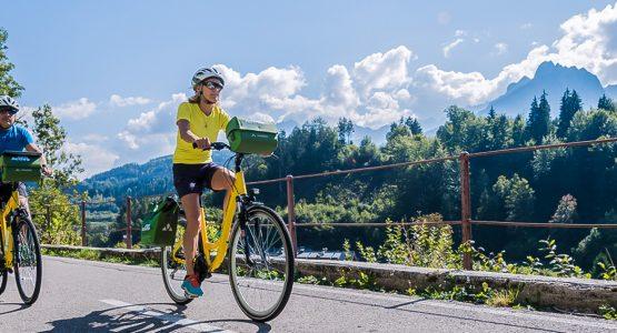 Salzburg to Grado by Bike in 10 Days